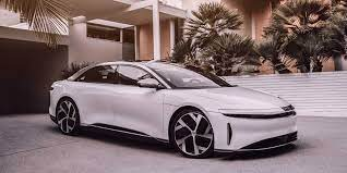 Will auch Lucid Motors per Fusion an ...