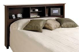 Sonoma Bedroom Furniture Prepac Sonoma Double Queen Bookcase Headboard White Headboards