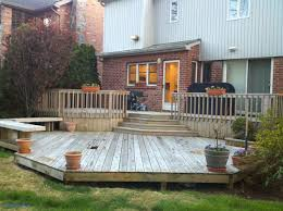 outdoor deck and patio ideas small backyard deck patio ideas saomcco