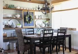 small formal dining room ideas. Small Dining Room Ideas - Open Shelves Formal R