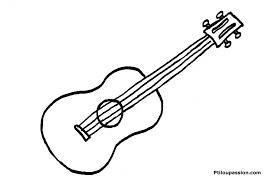 Instruments De Musique 22 Objets Coloriages Imprimer Instruments De Musique Coloriages L