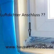 Qualitätskontrolle Beim Fenstereinbau