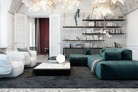 Luxury interior design inspiration by portuguese furniture brands 15