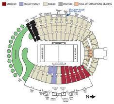 Iu Football Seating Chart Www Bedowntowndaytona Com