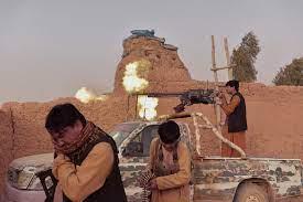 """صحيفة: إطلاق سراح أحد قادة هجوم """"طالبان"""" في أفغانستان بضغط من واشنطن - RT  Arabic"""