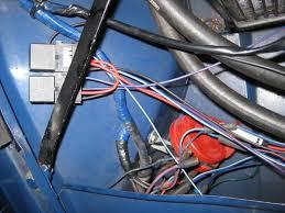 headlight wiring harness mgb gt forum mg experience forums 0001 jpg