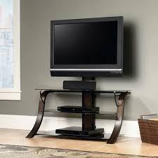 tv mount walmart. sauder studioedge veer tv stand with mount for tvs up to 50\ tv walmart