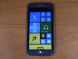 Sprint's Samsung ATIV S Neo unboxed ...