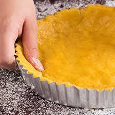 Glutenfritt pajskal dessert