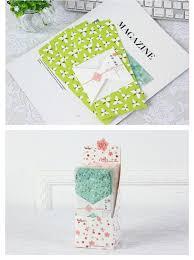 <b>5pcs</b>/<b>lot Hello plants envelope</b> writing paper stationery birthday ...