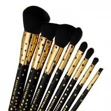 spectrum brushes. spectrum star collection set brushes