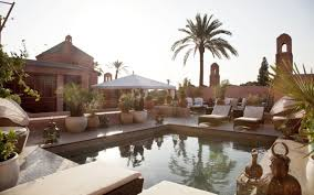 The most romantic Marrakech hotels | Telegraph Travel