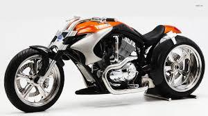 custom harley davidson future motorcycle share on facebook