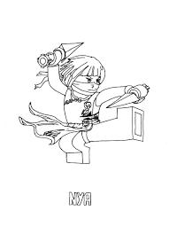 Ninjago Masker Printen Kleurplatendownload