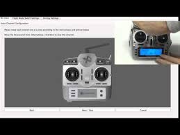 openpilot cc3d setup guide coptercontrol multirotor vehicle wizard transmitter setup wizard cc3d and taranis
