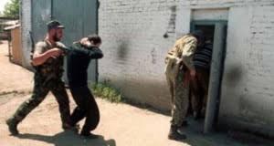 Bildergebnis für в Чечне  внесудебные казни
