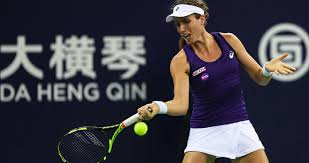 2018 volvo open tennis. brilliant tennis 1 johanna konta withdraws from volvo car open throughout 2018 volvo open tennis