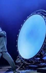 the splendor of sound a blue man group origin story