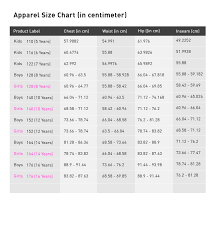 Adidas Polo Size Chart Adidas Polo Size Chart