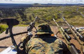 This Is What Makes Marine Scout Snipers So Deadly We Are The Mighty