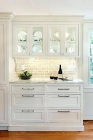 fascinating great kitchen cabinets such a cute idea log cabin kitchen white cabinetry marble countertops backsplash