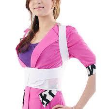 Customer also viewed JORZILANO Adjustable Straightener Back Correct Belt Posture Brace