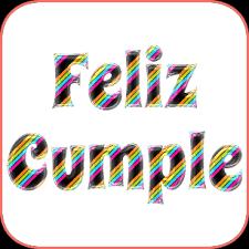 Letras Para Imprimir De Feliz Cumpleaños 4 Plantillas
