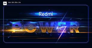 Xiaomi wird das Redmi 9 Power am 17 ...