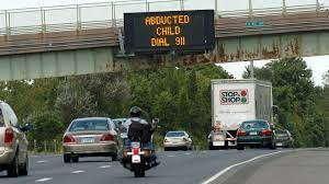 Amber Alerts: How you get them on your ...