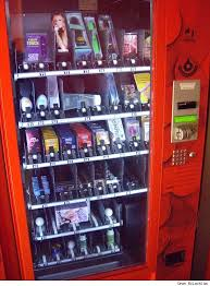 Vending Machine In Spanish Amazing 48 Things You Didn't Know You Could Get From A Vending Machine