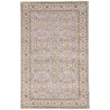 dark slate 5 ft x 8 ft oriental area rug