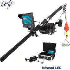 Kopen Goedkoop Aluminium Onderwater Vissen Video Camera Kit 6 W