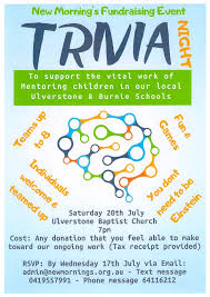 Trivia Night Flyer July 2019 001 Central Coast Council