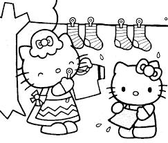 Immagini Da Stampare Di Hello Kitty Az Colorare