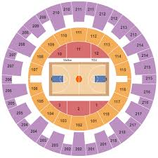 Stanford Basketball Seating Chart Buy Kansas Jayhawks Basketball Tickets Seating Charts For