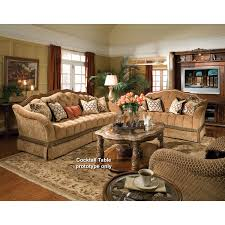 Michael Amini Living Room Furniture Michael Amini Villa Valencia Living Room Collection Reviews