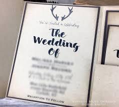 Diy Wedding Invitation Designs Diy Rustic Wedding Invitations Vintage Muse Diy Wedding