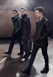 Emporio Armani Fall/Winter Advertising Campaign by Craig McDean ...