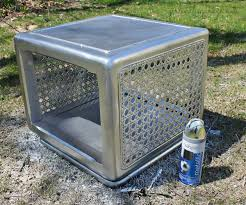 spray painting metal furnitureParticular Colorssamples Rose G Spray Paint Ka Styles Plus Rose G
