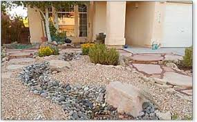 The great thing about using river rock for a creek bed is that it looks  totally natural. After all, these stones were shaped by water from rivers,  ...
