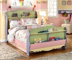 Kids Bed With Bookshelf Bookshelf Headboards Medium Size Of Bedroom Headboards Tufted