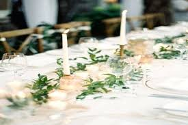 wedding centerpieces for long tables centerpiece ideas table round baby shower ide