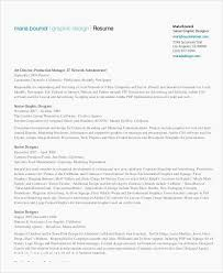 Sample Resume For Web Designer Inspiration Web Resume Template Impressive Research Coordinator CV Sample Free