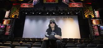 Magician Criss Angel Explains The Real Purpose And Meaning