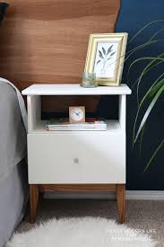 diy ikea tarva. Gorgeous Mid Century Ikea Tarva Hack By Petite Modern Life On Remodelaholc Diy