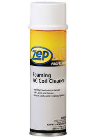 ac coil cleaner. foaming ac coil cleaner ac e