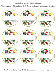 Recipe Labels Templates Image 0 Christmas Recipe Label Templates Template Strand To