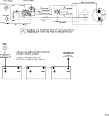 motorguide motorguide 600 series perfprotech com trolling motor motorguide 600 series wire diagram model 6107v 36 volt