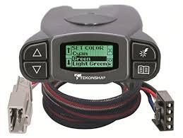 toyota trailer brake controllers tekonsha p3 brake control wiring harness for toyota 4runner landcruiser sequoia tundra tacoma lexus lx570 gx460 lx470 gx470