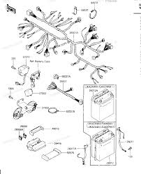 Wonderful 1975 kawasaki 900 wiring diagram ideas electrical